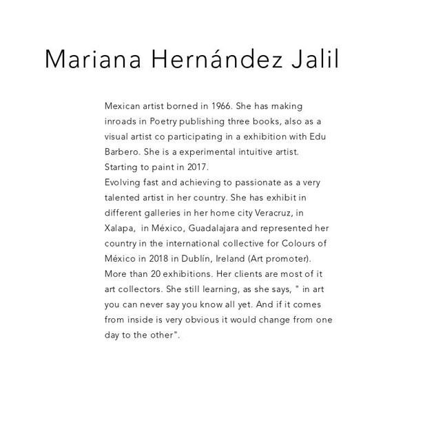 Mariana Hernández Jalil