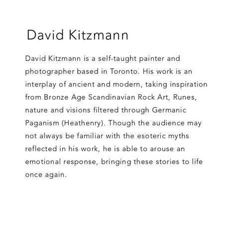 David Kitzmann
