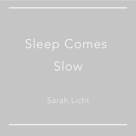 Poem by Sarah Licht