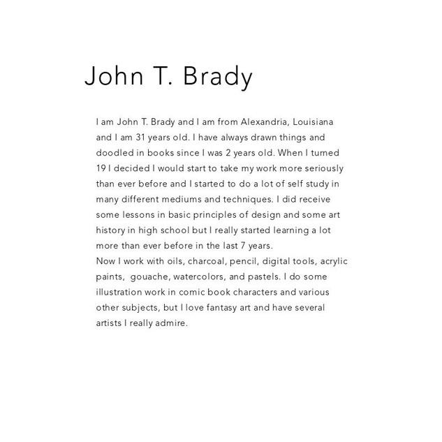 John T. Brady