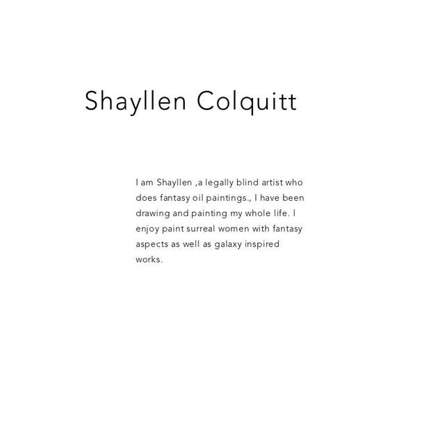 Shayllen Colquitt
