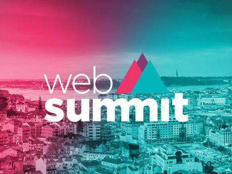 Lisbon Web Summit 2017