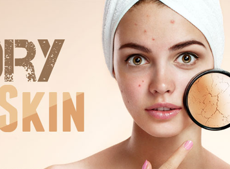 Does your skin get the winter blues too?