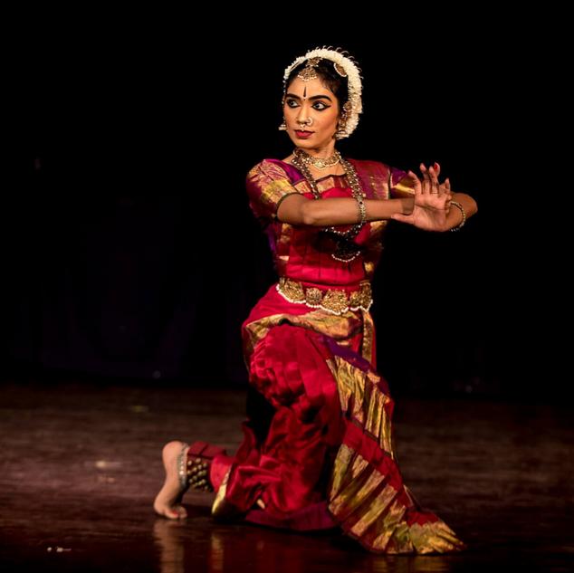 Ashrita Keshav - Chennai