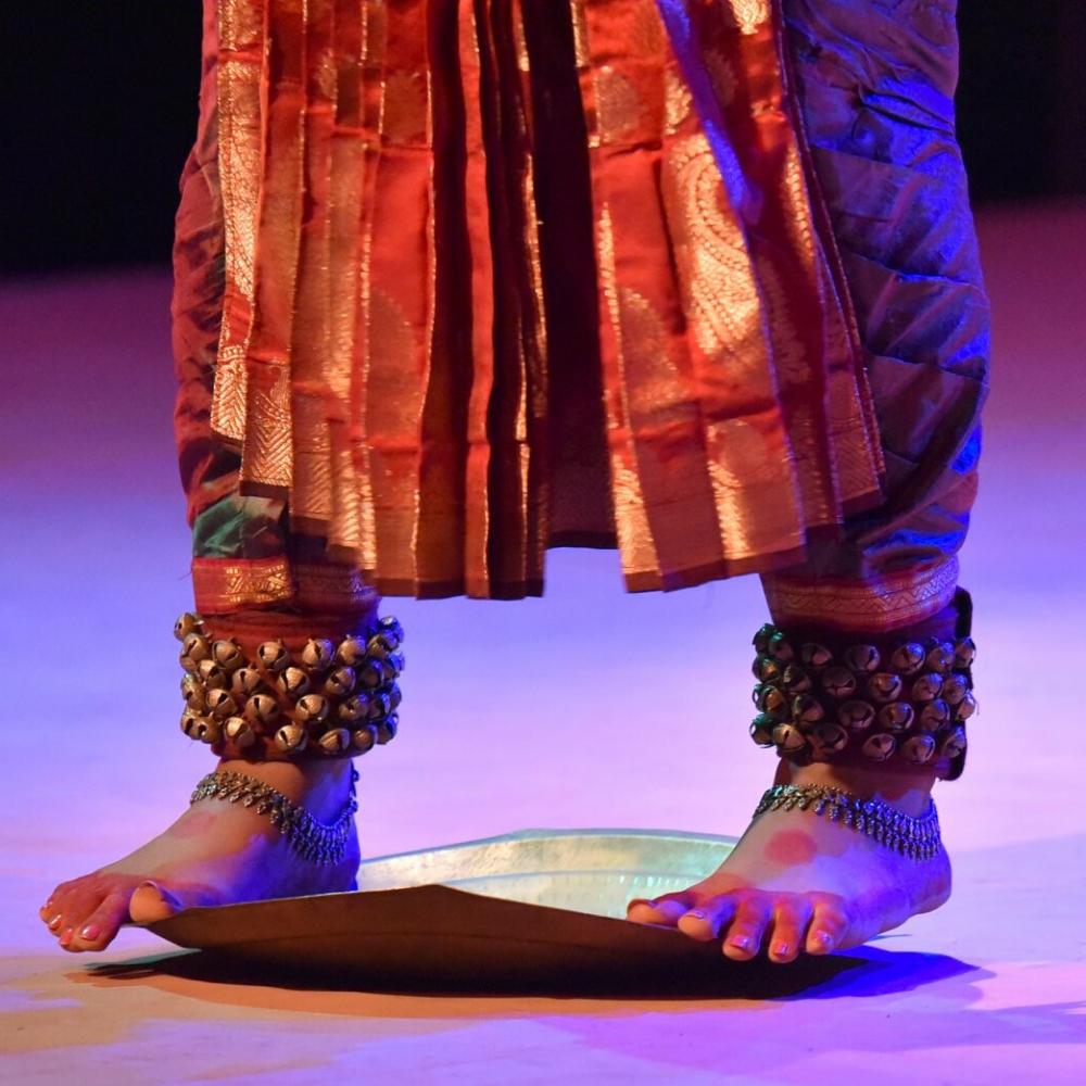Ashrita Keshav - Kuchipudi