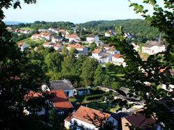 Bardenbach vom Drieschenberg