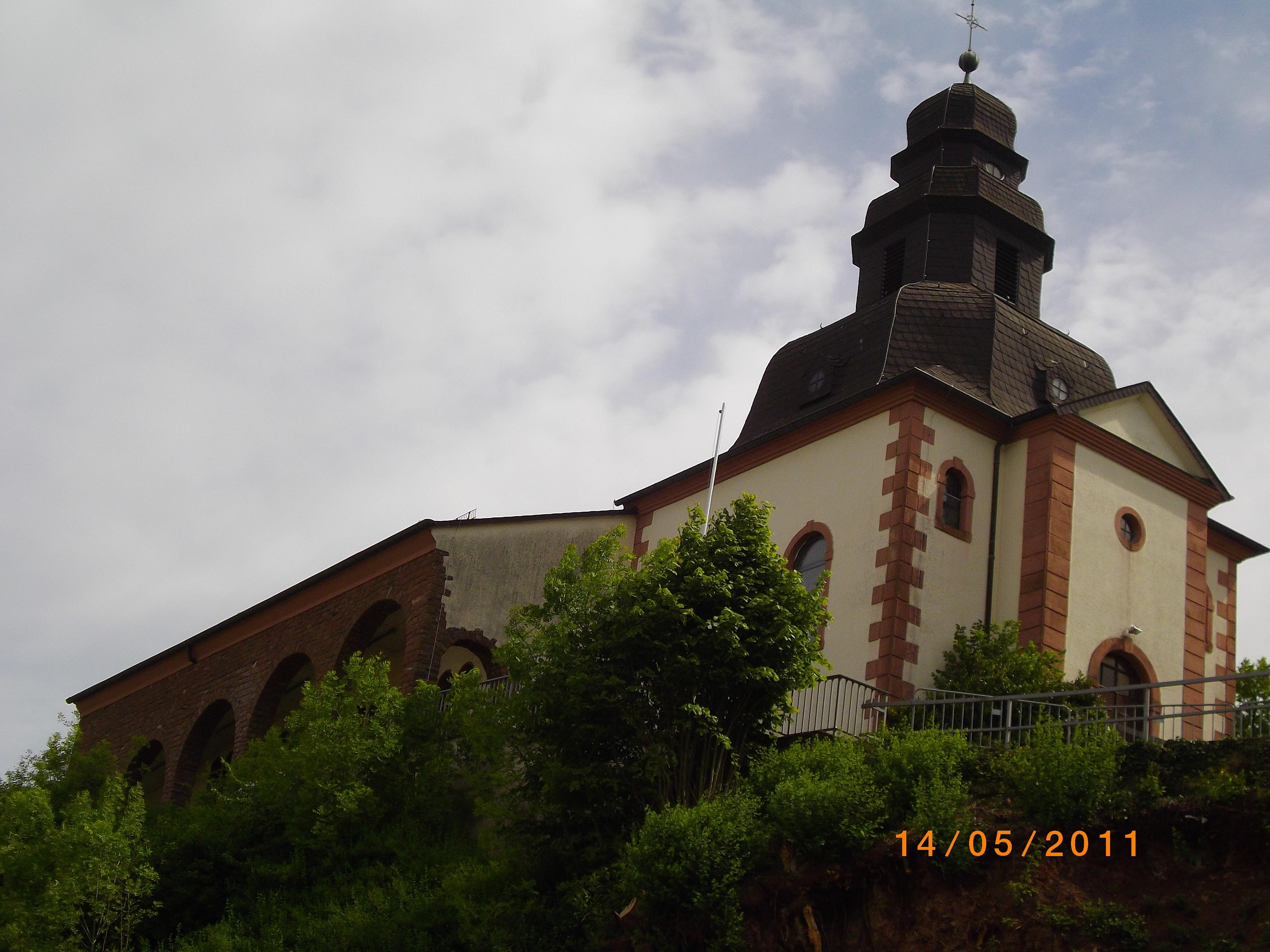 Kirche St. Antonius