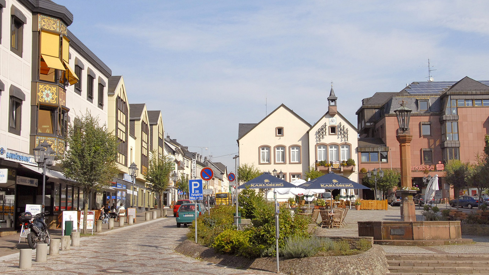 Stadt Wadern