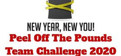 Peel Off The Pounds Facebook Image 2020.