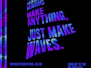 UK Creative Festival x The Margate School