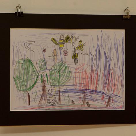 Emilia Dobbs - Age 5