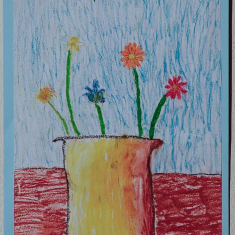 Jayden Scott - Age 7
