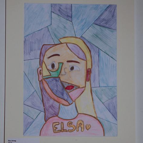 Elsa Strong - 9