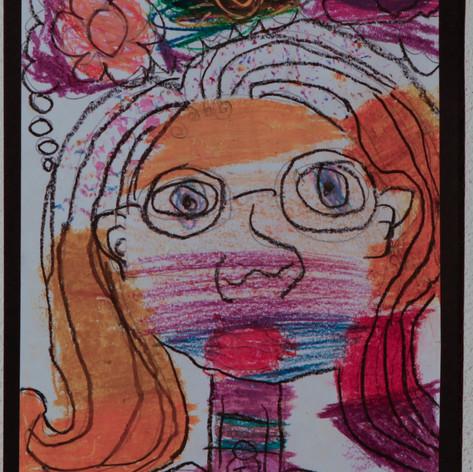 Madeline Burgess - Age 10