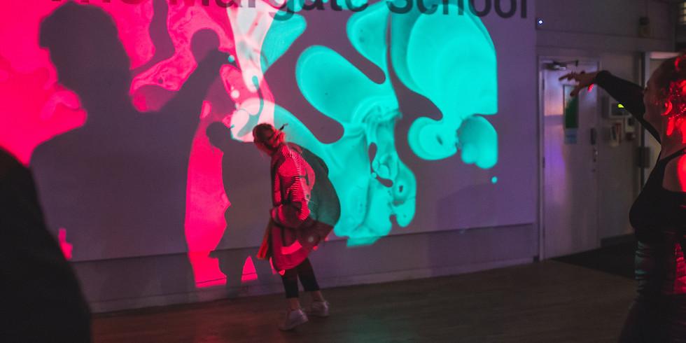 Margate Film Festival @ The Margate School