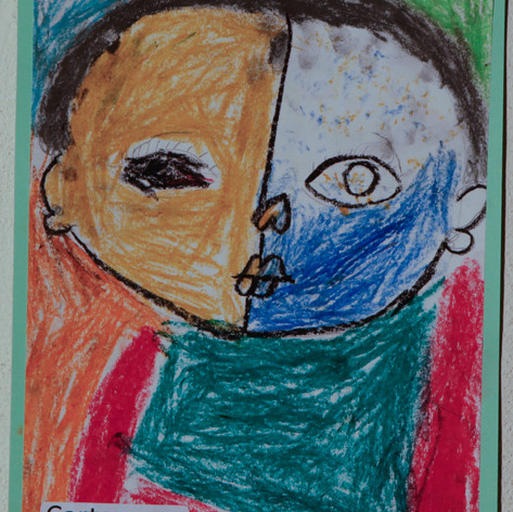 Carter Moore - Age 7