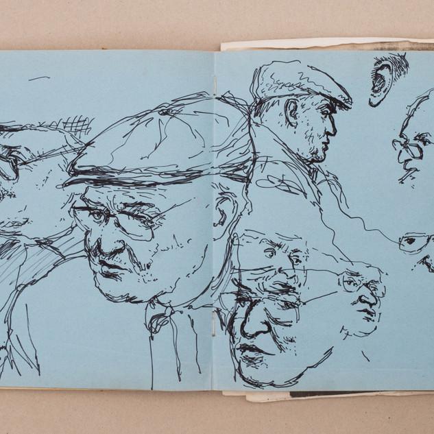 1973 Sketchbook, P15