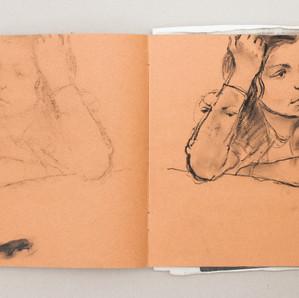 1973 Sketchbook, P29, Christopher Alexander