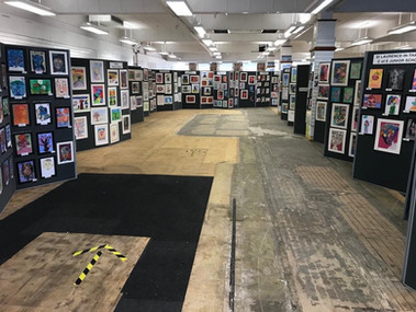Thanet Schools Young Artist's Festival 2020