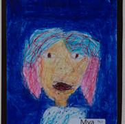 Mya Derrick - Age 10