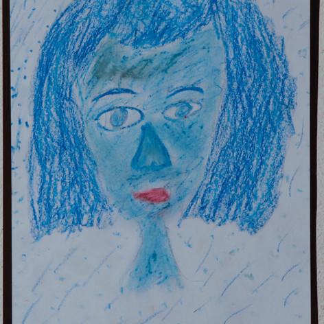 Aqsa Naveed - Age 10