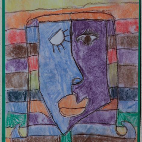 Emine Bulut - Age 9