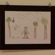 Jake Bingham - Age 5