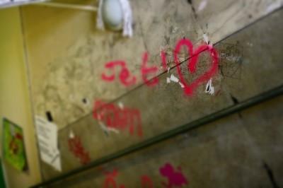 Love Happens Art Factory Group Residency