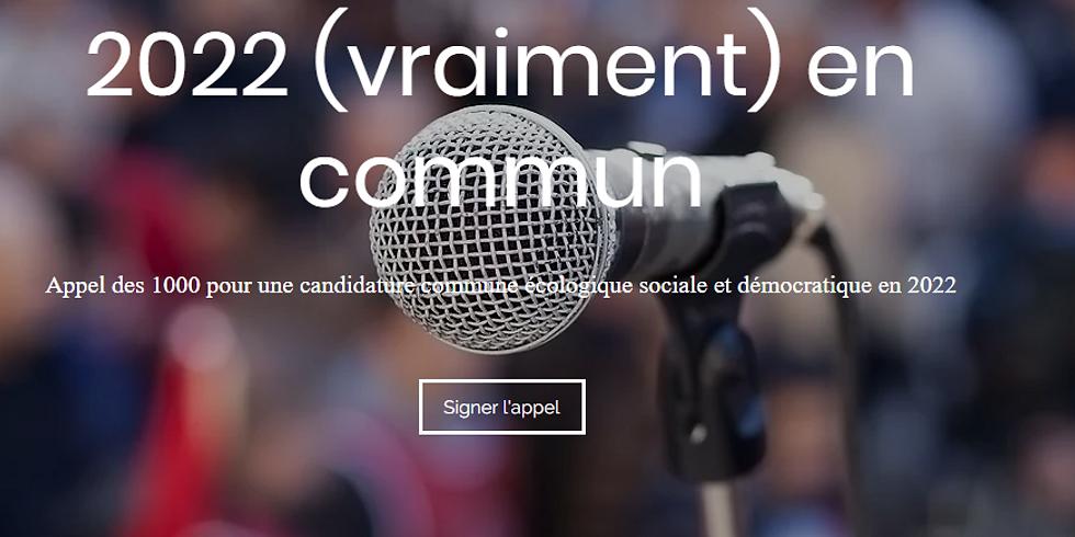 Réunion des signataires 2022 (vraiment) en commun