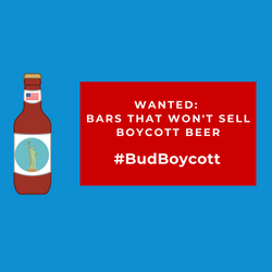 Stop selling bud
