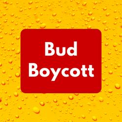 #BudBoycott