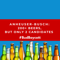 200+ Beers, Only 2 Canididates?