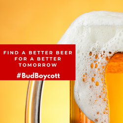 Not bias beer