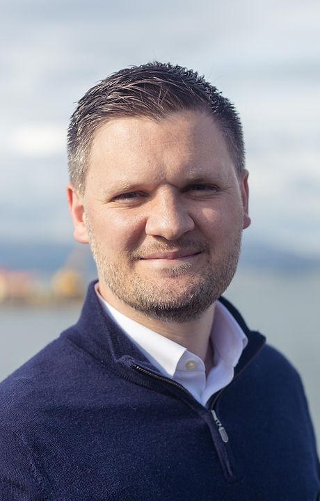 Andrew Bowman - Junior Vice-President -
