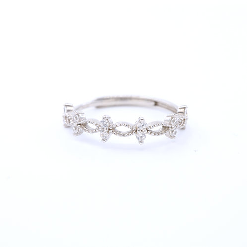 Lacework Ring