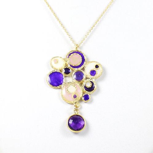 Loyal Baroque Necklace