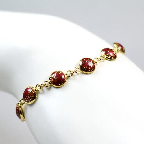 Gold Candy Bracelet 2 of 2