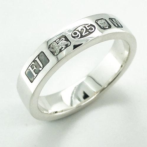 Hallmark Ring