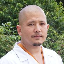 Thrangu Rinpoche