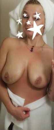 sexiest pair of breasts