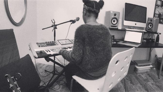 Cowriter Alert: Nyla Hammond