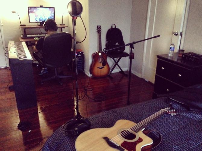 New Producer Alert: Miic Garcia