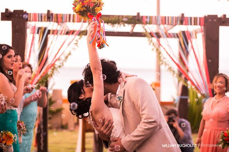 Casamento Jaqueline e Philippe Rosa Fath