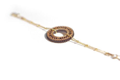 Bracelet Roue Libre LH