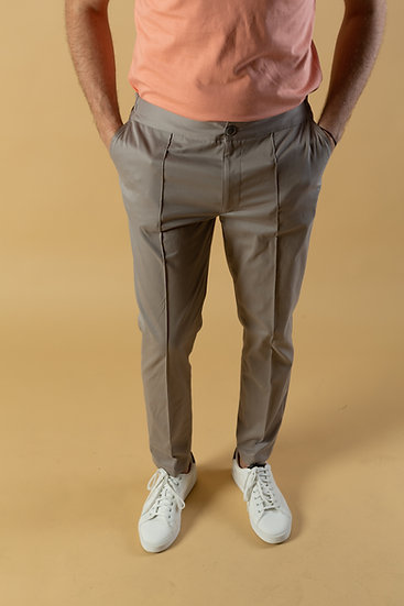 The Light Grey COOL Trousers