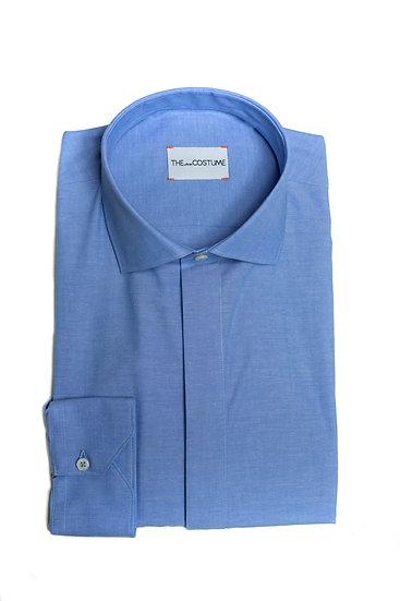 Blue Lavender Shirt