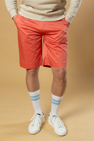 The Coral Living Shorts