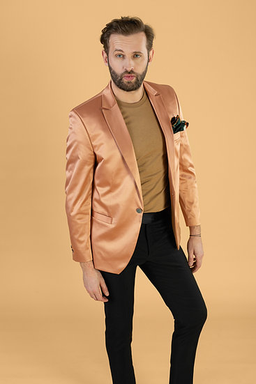 The COPPER Blazer