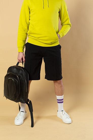 The Black Shorts
