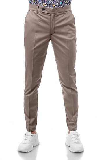 Cool Gray Mister Chino